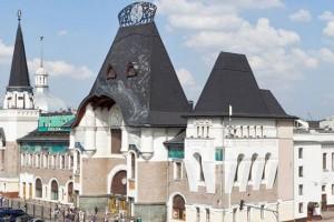 Такси Ярославский вокзал
