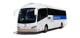 Сервис аренда автобуса
