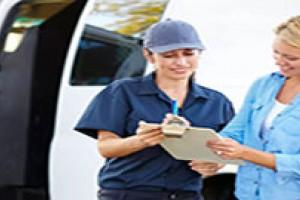 Сервис курьерские услуги
