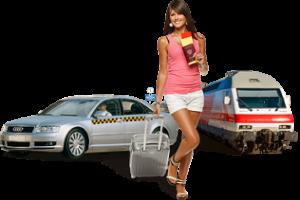 Такси Митино