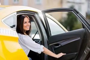 Корпоративное такси дешево