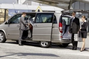 Такси корпоративное